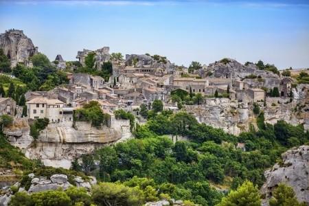 6denní putování po Azurovém pobřeží a Provence (Hotel*/), Francie