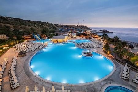 Acapulco Resort Convention & Spa Hotel, Alexandria Severní Kypr