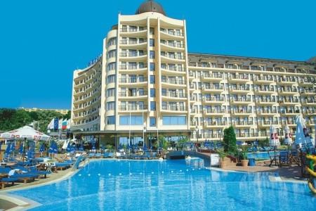 Admiral Hotel, Zlaté Písky