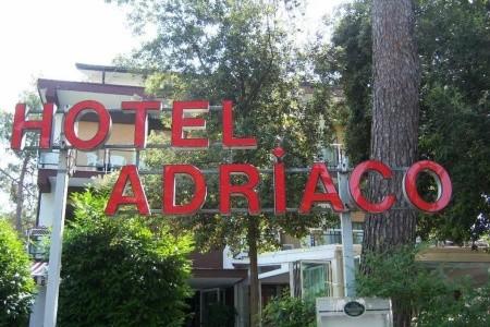 Adriaco, Alexandria Furlánsko (Friuli)