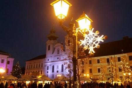 Adventní Bratislava, Slovensko
