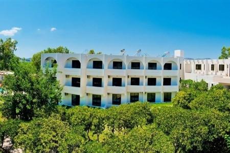 Aelia-Resort, Rhodos
