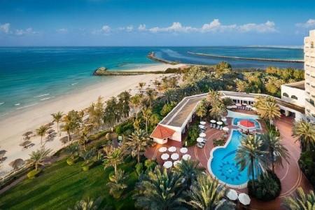 Ajman Hotel – Ex Kempinski, Ajman v květnu