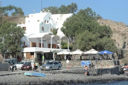 Akrotiri Hotel, Alexandria Santorini