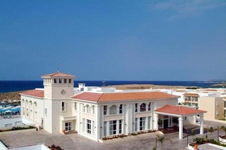 Aktea Beach Village, Agia Napa na poslední chvíli