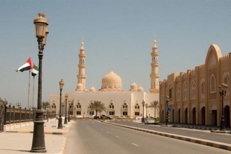 Al Diar Siji Hotel, Alexandria Fujairah