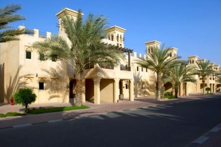 Al Hamra Village Golf And Beach Resort, Spojené arabské emiráty