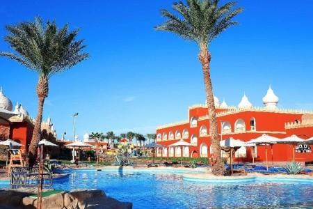 Alf Laila Wa Laila, Hurghada