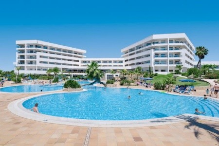 Alfagar Ii Aparthotel, Algarve