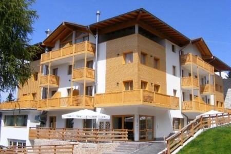 Alpine Mugon Hotel, Lyžování Monte Bondone