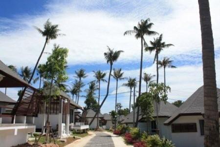 Al's Laemson Resort, Koh Samui