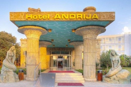 Amadria Park Hotel Andrija, Alexandria Šibenik