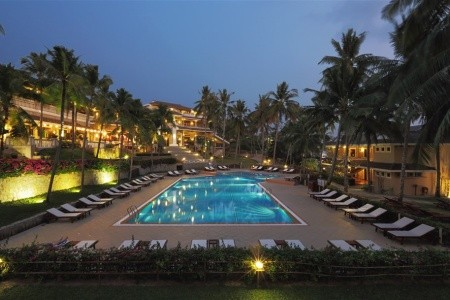 Amaryllis Resort, Alexandria Phan Thiet