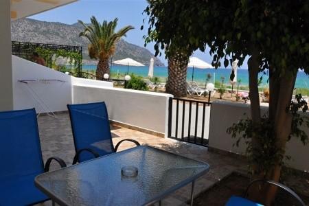Ammos Beach Apartman, Alexandria Karpathos