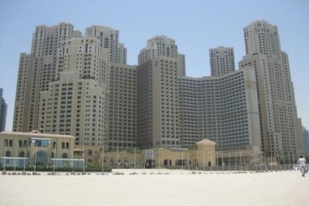 Amwaj Rotana Jumeirah Beach Dubai,