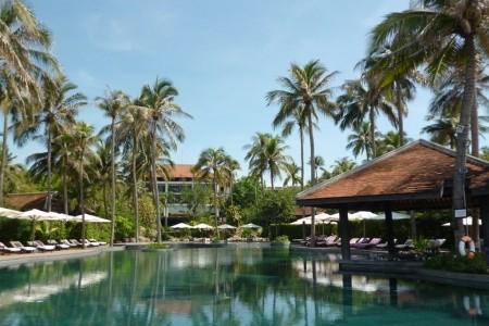 Anantara Mui Ne Resort & Spa, Alexandria Phan Thiet