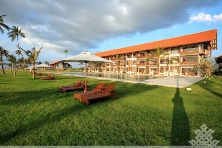 Anantaya Resort & Spa, Alexandria Srí Lanka