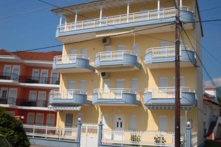 Anastázie, alexandria hotel wellnes luhačovice