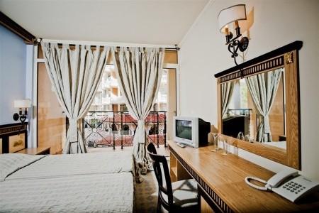 Andalusia / Atrium Hotel, Elenite