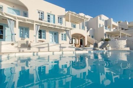 Andromeda Villas & Spa Resort,