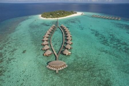 Angaga Island Resort & Spa, Atol Ari