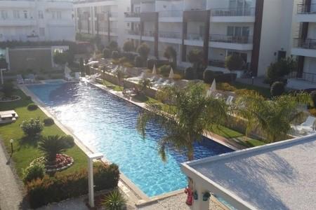 Angora Side, Turecká Riviéra