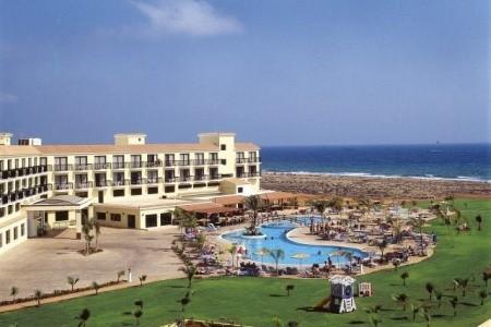 Anmaria Beach Hotel, Kypr