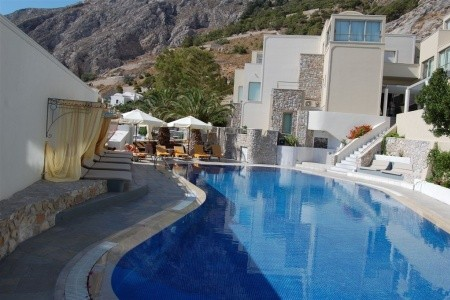 Antinea Suites And Spa,