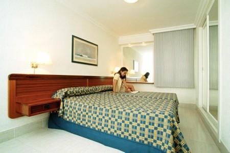 Apartamentos Fariones, Alexandria Lanzarote