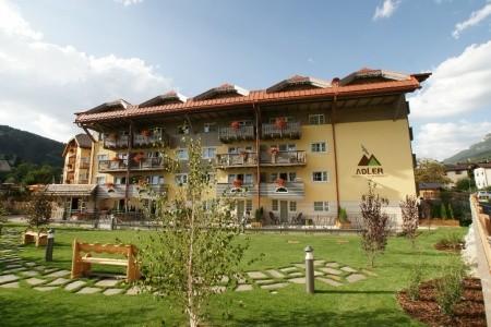 Aparthotel Adler, Tre Valli