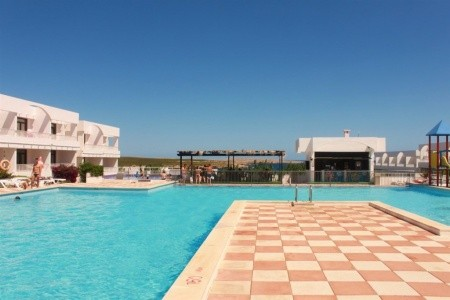 Aparthotel Beach Club, Menorca