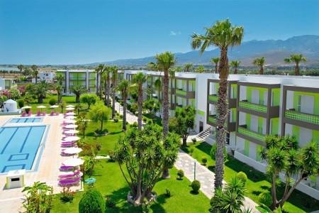 Aparthotel Giakalis Natura Resort, Alexandria Kos