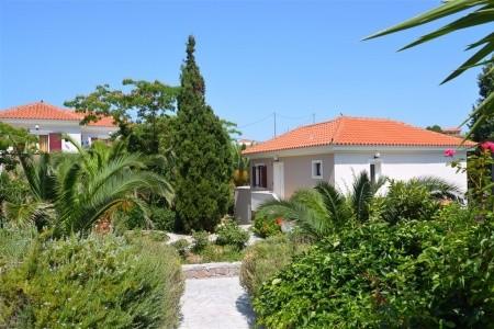 Aparthotel Gorgona, Alexandria Lesbos