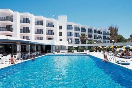 Aparthotel Nereida, Alexandria Ibiza