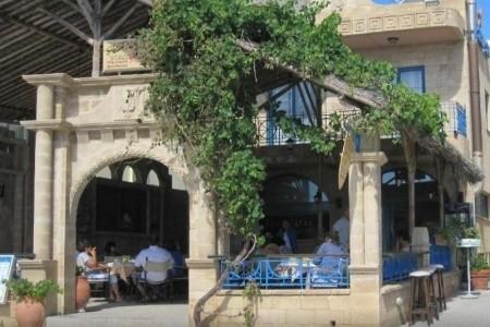 Apartmány Stegna Star, Alexandria Rhodos