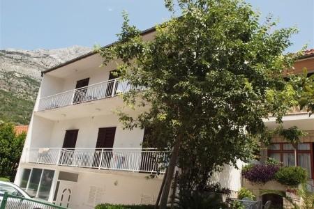 Apartmány Topič, Baška Voda