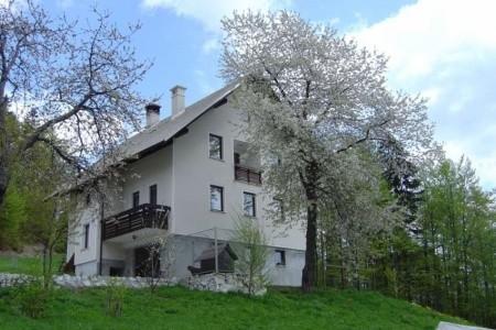 Apartments Pri Marjetki, Julské Alpy
