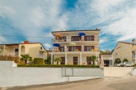 Apartments Rozarija, Crikvenica