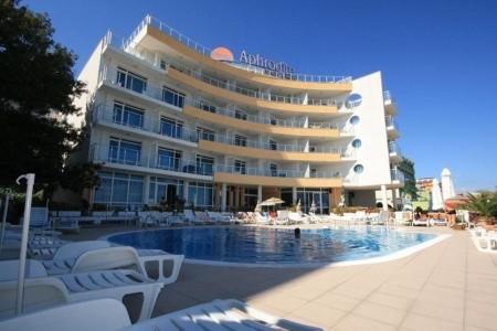 Aphrodite Beach Hotel, Nesebar