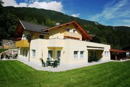 Appartementhaus Goritschnig,