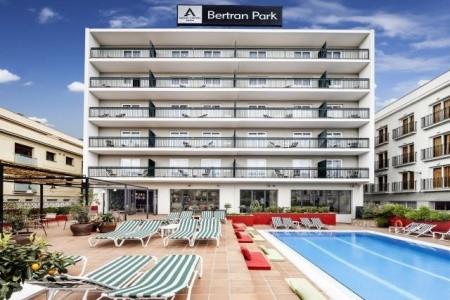 Aqua Hotel Bertran Park, Costa Brava