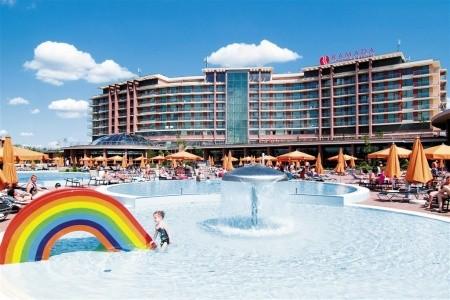 Aquaworld Resort Budapest, Budapešť