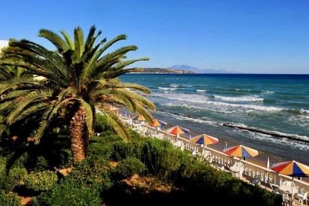 Argassi Beach, Zakynthos
