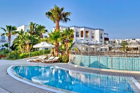 Armonia Holiday Village, Alexandria Bodrum
