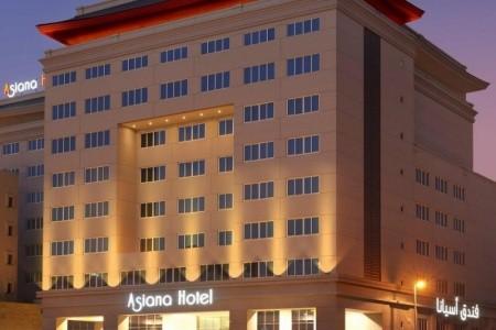 Asiana Hotel,