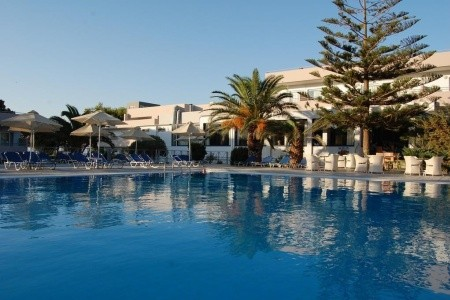 Asteras Resort,