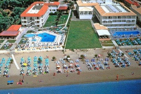 Astir Beach, Zakynthos