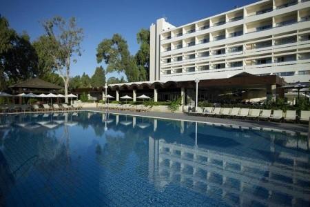 Atlantica Miramare Beach Hotel, Limassol