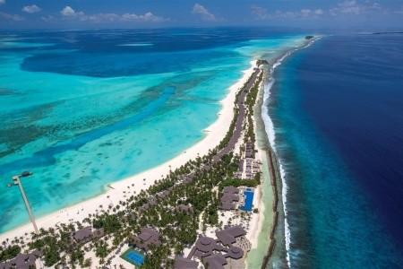 Atmosphere Kanifushi Maldives, Alexandria Lhaviyani Atol