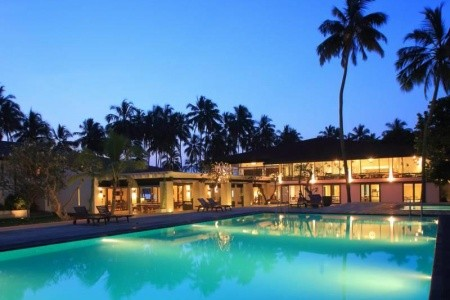 Avani Kalutara Resort And Spa, Srí Lanka